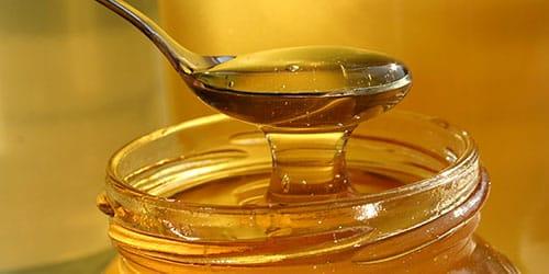 к чему снится есть мед