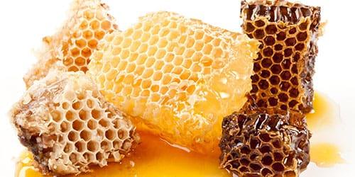 медовые сотки
