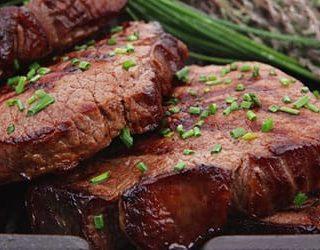 Есть мясо