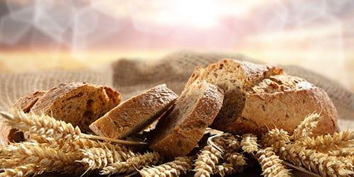 к чему снится есть свежий хлеб