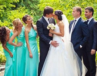 Во сне гулять на свадьбе