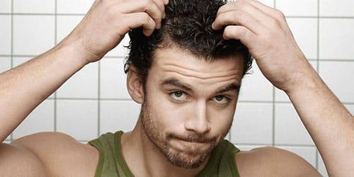 к чему снятся густые волосы