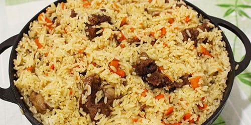 к чему снится рисовая каша