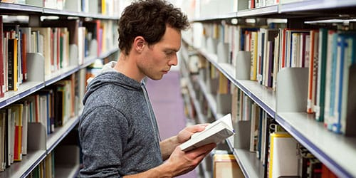 видеть во сне книжный магазин