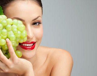 Кушать виноград во сне