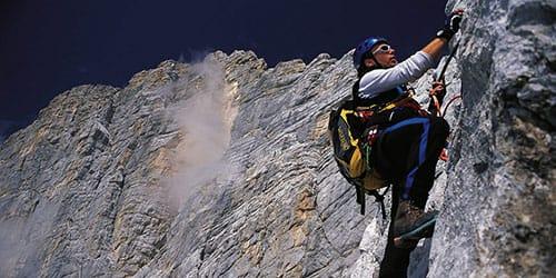 к чему снится лезть в гору