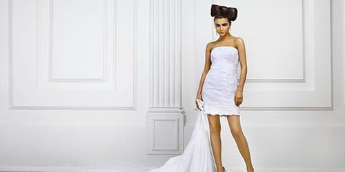 к чему снится мерить свадебное платье