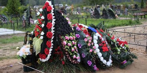 видеть могилу родственника во сне