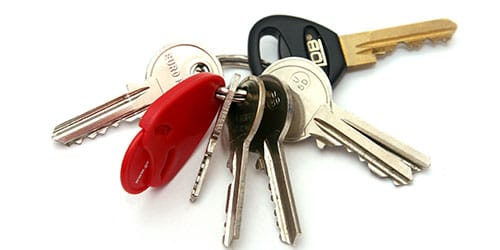 к чему снится найти ключи