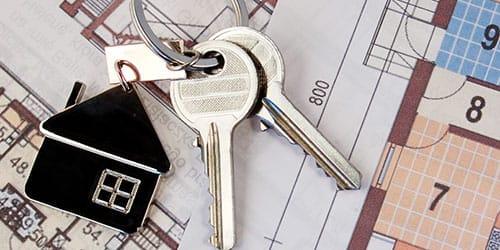 найти потерянные ключи