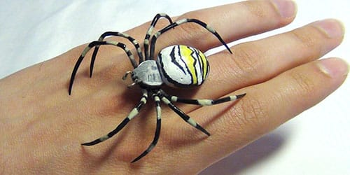 к чему снится что паук укусил