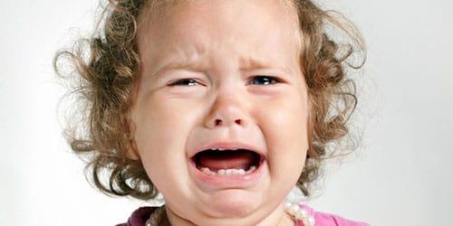 видеть во сне плачущего ребенка