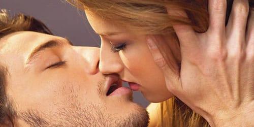 поцелуй с бывшим во сне