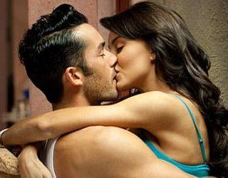 Поцелуй с бывшим