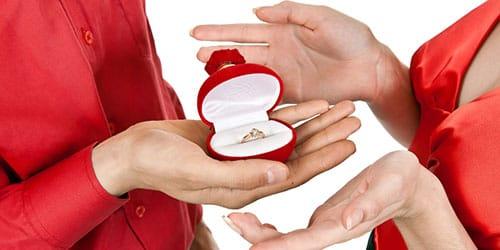 к чему снится что подарили золотое кольцо