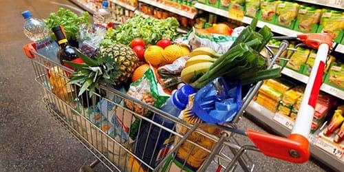 к чему снится покупать продукты