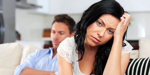 разрыв отношений с близким человеком
