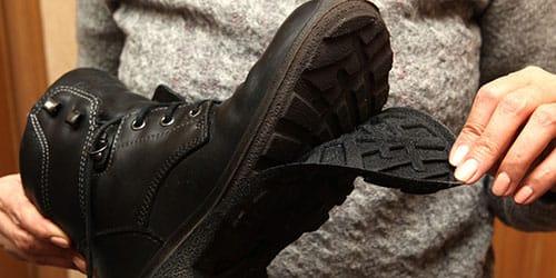 видеть рваную обувь во сне
