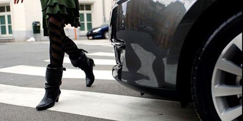 приснилось сбить человека на машине