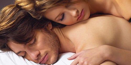 Снится секс с другом