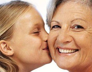 Смерть бабушки