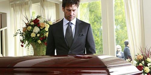 смерть отца во сне