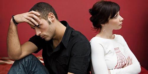 ссора с мужем во сне