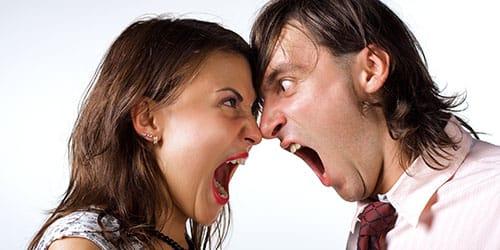 к чему снится ссора с бывшим мужем