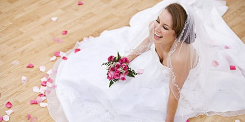 к чему снится что свадьба не состоялась