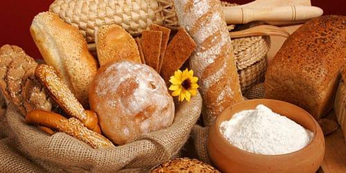 хлебобулочный продукт