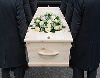 Свои похороны
