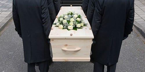к чему снятся свои похороны