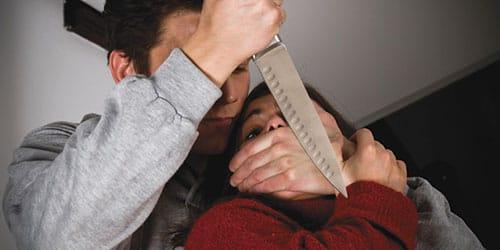 видеть во сне убийство ножом