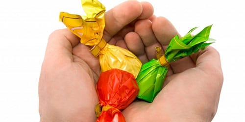 конфеты