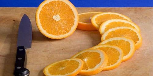 апельсін