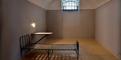 к чему снится заключение тюрьма