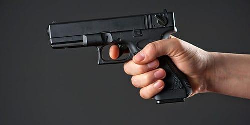 к чему снится застрелить человека