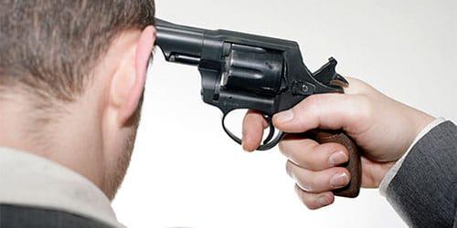 приснилось застрелить человека