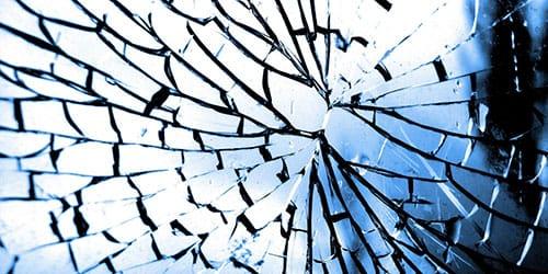 к чему снится что зеркало разбилось