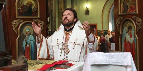 К чему снится священник и какие события вас ждут
