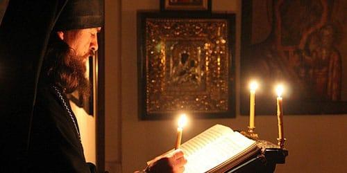 Толкование сновидения о священнике