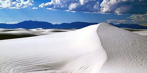видеть белый песок во сне