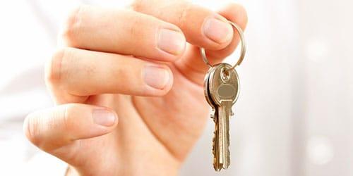 к чему снятся два ключа