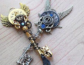 Два ключа