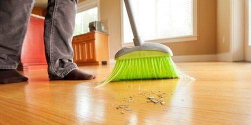 к чему снится грязь в доме