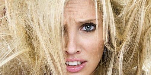 к чему снятся грязные волосы