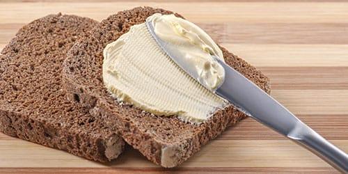 видеть во сне хлеб с маслом