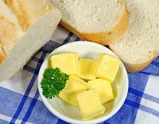К чему снится хлеб с маслом?