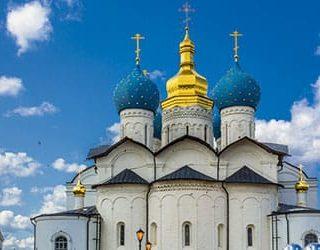Храм и церковь