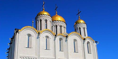 к чему снится храм или церковь